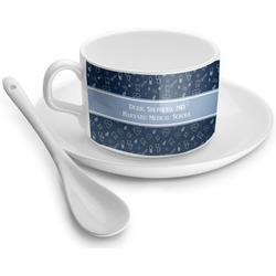Medical Doctor Tea Cup - Single (Personalized)