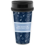 Medical Doctor Travel Mugs (Personalized)