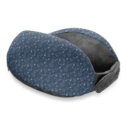 Medical Doctor Travel Neck Pillow (Personalized)