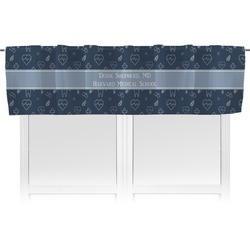 Medical Doctor Valance (Personalized)
