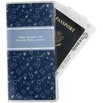 Medical Doctor Travel Document Holder
