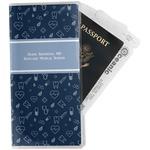 Medical Doctor Travel Document Holder