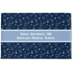 Medical Doctor Woven Mat (Personalized)
