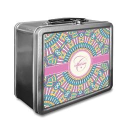Bohemian Art Lunch Box (Personalized)