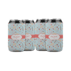 Nurse Can Sleeve (12 oz) (Personalized)