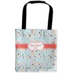 Nurse Auto Back Seat Organizer Bag (Personalized)
