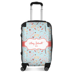 Nurse Suitcase (Personalized)