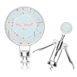 Nurse Corkscrew (Personalized)