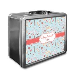 Nurse Lunch Box (Personalized)