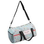 Nurse Duffel Bag (Personalized)