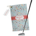 Nurse Golf Towel Gift Set (Personalized)