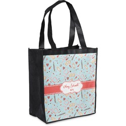 Nurse Grocery Bag (Personalized)