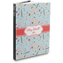 Nurse Hardbound Journal (Personalized)