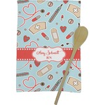 Nurse Kitchen Towel - Full Print (Personalized)