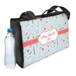 Nurse Ladies Workout Bag (Personalized)