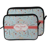 Nurse Laptop Sleeve / Case (Personalized)