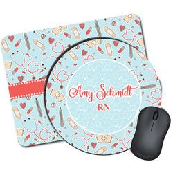 Nurse Mouse Pads (Personalized)