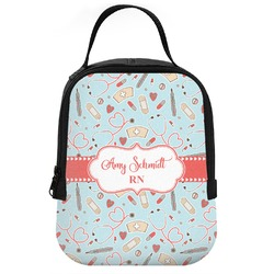 Nurse Neoprene Lunch Tote (Personalized)