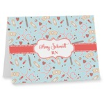 Nurse Note cards (Personalized)