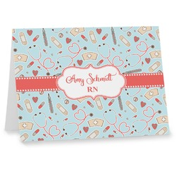 Nurse Notecards (Personalized)