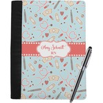 Nurse Notebook Padfolio (Personalized)