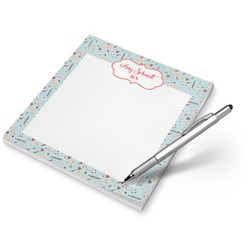 Nurse Notepad (Personalized)