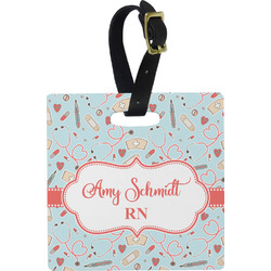Nurse Luggage Tags (Personalized)