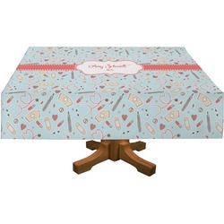 Nurse Tablecloth (Personalized)