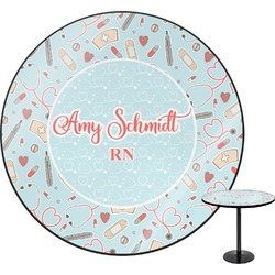 Nurse Round Table (Personalized)
