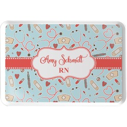 Nurse Serving Tray (Personalized)