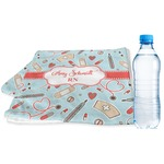 Nurse Sports & Fitness Towel (Personalized)