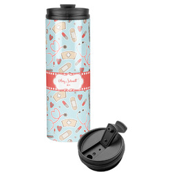 Nurse Stainless Steel Tumbler (Personalized)