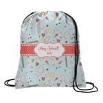 Nurse Drawstring Backpack (Personalized)
