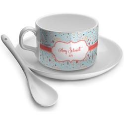 Nurse Tea Cup - Single (Personalized)