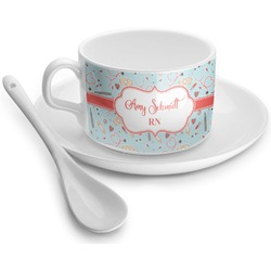 Nurse Tea Cups (Personalized)