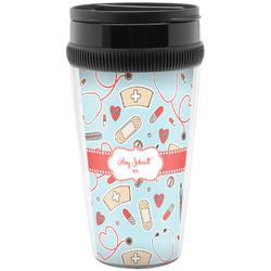 Nurse Travel Mugs (Personalized)