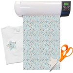 "Nurse Heat Transfer Vinyl Sheet (12""x18"")"