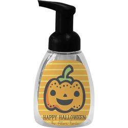 Halloween Pumpkin Foam Soap Dispenser (Personalized)