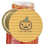 Halloween Pumpkin Jar Opener (Personalized)