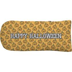 Halloween Pumpkin Putter Cover (Personalized)