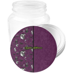 Witches On Halloween Jar Opener (Personalized)
