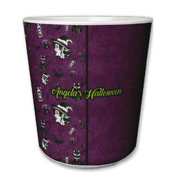 Witches On Halloween Plastic Tumbler 6oz (Personalized)