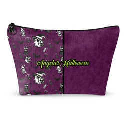 Witches On Halloween Makeup Bags (Personalized)