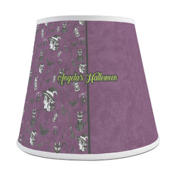 Witches On Halloween Empire Lamp Shade (Personalized)