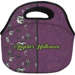 Witches On Halloween Lunch Bag (Personalized)