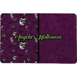 Witches On Halloween Comfort Mat (Personalized)