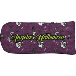 Witches On Halloween Putter Cover (Personalized)