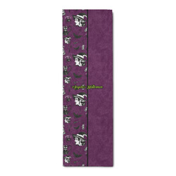 Witches On Halloween Runner Rug - 3.66'x8' (Personalized)