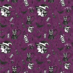 Witches On Halloween Wallpaper & Surface Covering