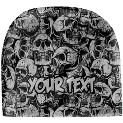 Skulls Baby Hat (Beanie) (Personalized)
